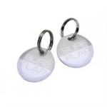 Sureflap RFID Collar Tags 2 pack-cat-doors-The Pet Centre