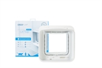 Sureflap DualScan Microchip Cat Door-cat-The Pet Centre