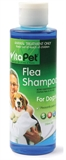 Vita Dog Flea Shampoo 250ml-dog-The Pet Centre