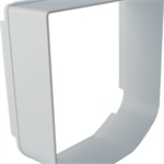Sureflap Pet Door Tunnel Extender-microchip-The Pet Centre