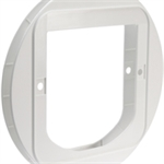 Sureflap Pet Door Mounting Adaptor Glass-microchip-The Pet Centre