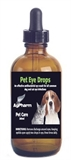AgPharm Pet Eyedrops 100ml-pharmacy-|-health-The Pet Centre