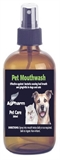 AgPharm Pet Mouthwash 100ml-dental-care-The Pet Centre