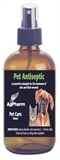 AgPharm Pet Antiseptic 100ml-skin-and-coat-The Pet Centre