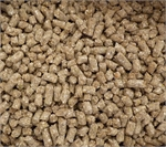 Topflite Rabbit Pellets Plain 2kg-rabbit-The Pet Centre