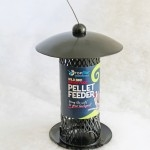 Topflite Wild Bird Pellet Feeder-bird-The Pet Centre