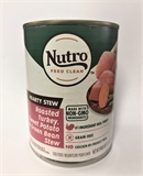 Nutro Hearty Stew Chunky Chicken Stew 355g-wet-food-The Pet Centre