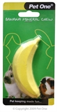 Pet One Banana Mineral Chew 35g-small-animal-The Pet Centre