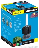 Aqua One Filter Air 30 Air Filter -filters-|-air-ware-The Pet Centre