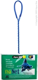 "Aqua One Fish Net White Fine 8""-cleaning-The Pet Centre"