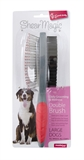 Shear Magic Brush Dble Large-brushes-and-combs-The Pet Centre