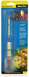 Aqua One Glass Hydrometer with Thermometer-fish-The Pet Centre