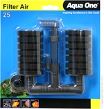 Aqua One Filter Air 25 Sponge Filter-filters-|-air-ware-The Pet Centre