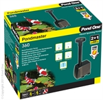 Pondmaster MK2 360PH 600L HR 0.85M-pond-care-The Pet Centre