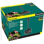 Pondmaster MK2 1800PH 1800L/HR 1.9M-pond-care-The Pet Centre