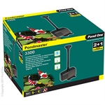 Pondmaster MK2 3300PH 2800L/HR 2.6M-pond-care-The Pet Centre