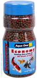 Aqua One Economy Pellet 2m100g-pellets-The Pet Centre