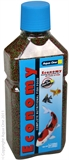 Aqua One Economy Pellet 1mm 630g-pellets-The Pet Centre