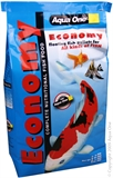 Aqua One Economy Pellet 1mm 5kg-pellets-The Pet Centre