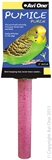 "Avi One Pumice Perch 5""-bird-The Pet Centre"