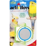 JW Insight Double Axis-plastic-The Pet Centre