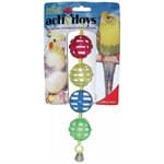 JW Insight Lattice Chains-toys-The Pet Centre