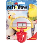 JW Insight Birdie Basketbal-toys-The Pet Centre