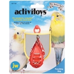 JW Insight  Punching Bag Bird Toy-plastic-The Pet Centre