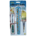 JW Insight Millet Spray Holder-feeding-accessories-The Pet Centre