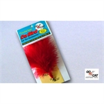 Da Bird Refill Kitty Feather Puff-teasers-The Pet Centre