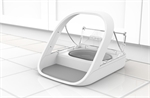 Sureflap Microchip Pet Feeder-dog-The Pet Centre