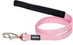 Red Dingo Lead Pink 20mm x 1.2m-standard-The Pet Centre