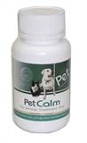 Silberhorn Pet Calm Anti-Stress Capsules 100pk-stress-and-anxiety-The Pet Centre