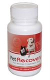 Pet Recovery Glucosamine - 100 capsules-dog-The Pet Centre