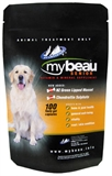 My Beau Dog Senior - 100 capsules-dog-The Pet Centre