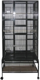 Avi One Cage 604 Tall Bird Cage-bird-The Pet Centre