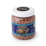Flukers Turtle Diet Pellet 227gm-fish-The Pet Centre