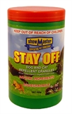 Stay Off Repellent Granules - 400g-dog-The Pet Centre