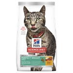 Hills Science Diet Cat Perfect Weight 3.18kg-cat-The Pet Centre