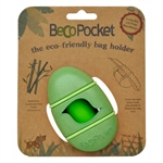 Beco Pocket - Green-clean-up-The Pet Centre