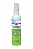 Kaytee Quick & Clean Instant Critter Shampoo 230ml-small-pet-The Pet Centre