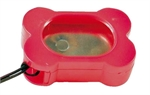 Training Clicker - Bone Shaped-training-The Pet Centre