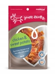 Yours Droolly Chicken & Sweet Potato 110g-dog-The Pet Centre