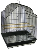 Avi One Fancy Top Bird Cage-bird-The Pet Centre