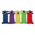 Multipet Loofa Squeaker Mat 30cm-squeaky-toys-The Pet Centre