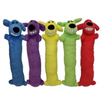 Multipet Loofa Dog 15cm-squeaky-toys-The Pet Centre