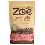 Zoe Tender Bites Apple & Cinnamon 100g-dog-The Pet Centre