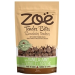 Zoe Tender Bites Vanilla & Miint 100g-dog-The Pet Centre