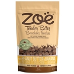 Zoe Tender Bites Peanut Butter & Banana 100g-dog-The Pet Centre