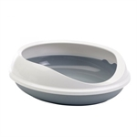 Savic Figaro Litter Tray-cat-The Pet Centre